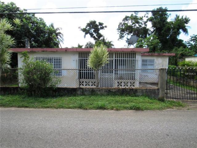 50 Calle B, ARECIBO, PR 00612 (MLS #PR9089000) :: The Duncan Duo Team
