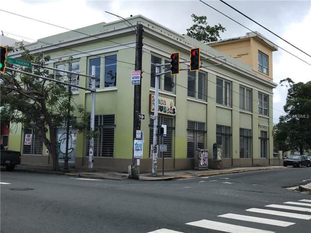 1 N Ave. FernãƒâNdez Juncos Pda. 19 Avenue 1,300, SANTURCE, PR 00907 (MLS #PR9089041) :: The Figueroa Team