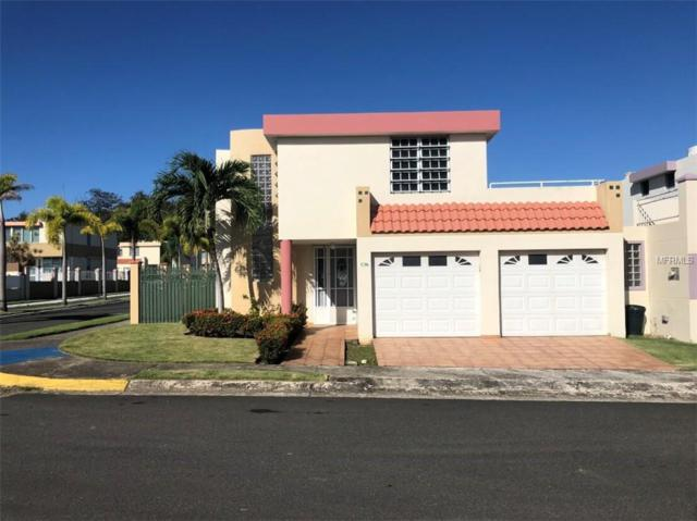 Address Not Published, CANOVANAS, PR 00729 (MLS #PR9089046) :: Rabell Realty Group