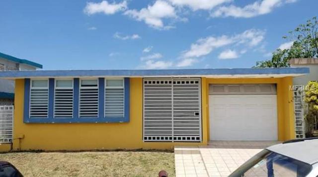 G-81 Cupido Street G-81, SAN JUAN, PR 00926 (MLS #PR9089064) :: Rabell Realty Group