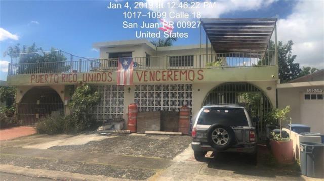 18 Villa Nevarez #1028, SAN JUAN, PR 00926 (MLS #PR9089066) :: Team Bohannon Keller Williams, Tampa Properties