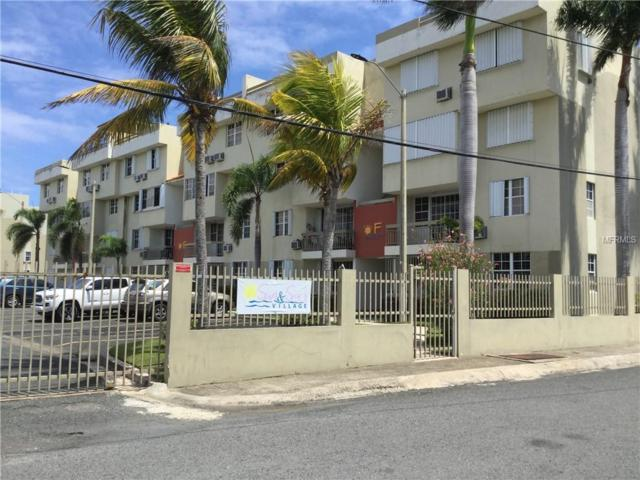 Sun and Sea Village Pr 690 5C, VEGA ALTA, PR 00646 (MLS #PR9089088) :: The Duncan Duo Team