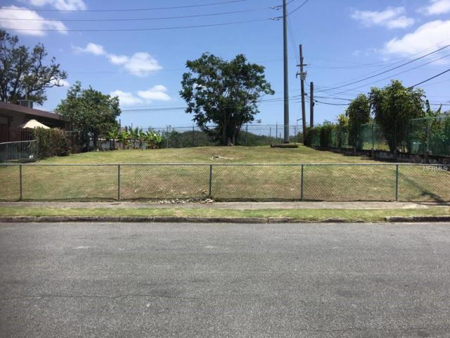 Calle Roma D 27, GUAYNABO, PR 00966 (MLS #PR9089138) :: Team Bohannon Keller Williams, Tampa Properties
