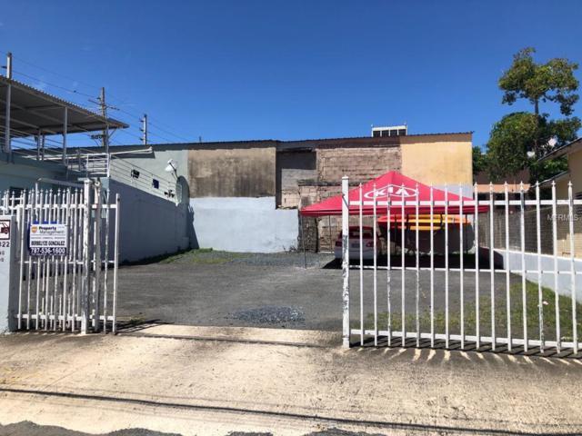 Calle Feria Calle Feria #1403, SAN JUAN, PR 00926 (MLS #PR9089141) :: The Duncan Duo Team