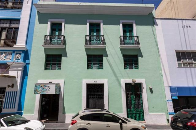203 Calle De La Fortaleza #5, SAN JUAN, PR 00901 (MLS #PR9089151) :: Team Bohannon Keller Williams, Tampa Properties
