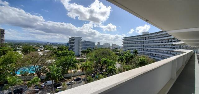 145 Hostos Avenue A537, SAN JUAN, PR 00918 (MLS #PR9089164) :: Team Bohannon Keller Williams, Tampa Properties