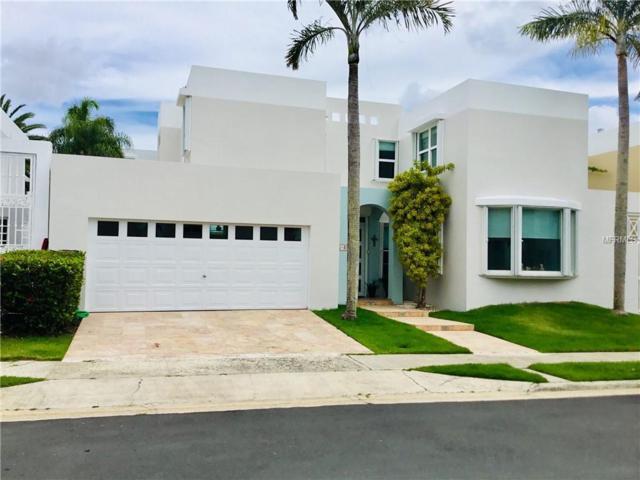 Address Not Published, SAN JUAN, PR 00926 (MLS #PR9089165) :: Team Bohannon Keller Williams, Tampa Properties