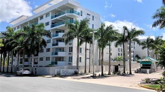 San Ignacio Ave. Cond. Plaza Del Palmar Apt. 201, GUAYNABO, PR 00969 (MLS #PR9089173) :: Team Bohannon Keller Williams, Tampa Properties