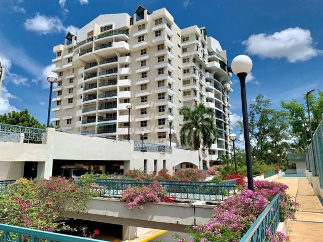 600 AVE JESUS T PINE Cond. Parque De Loyola Torre Sur Apt. 1003, SAN JUAN, PR 00918 (MLS #PR9089174) :: Team Bohannon Keller Williams, Tampa Properties