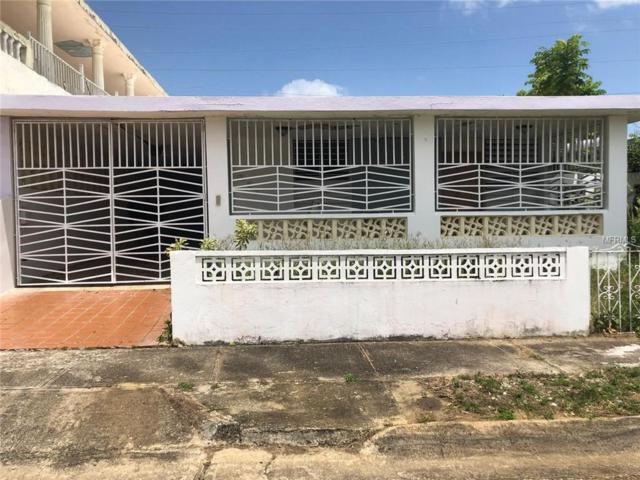 Calle 28 Urb. Turabo Gardens K-37, CAGUAS, PR 00725 (MLS #PR9089181) :: Florida Real Estate Sellers at Keller Williams Realty