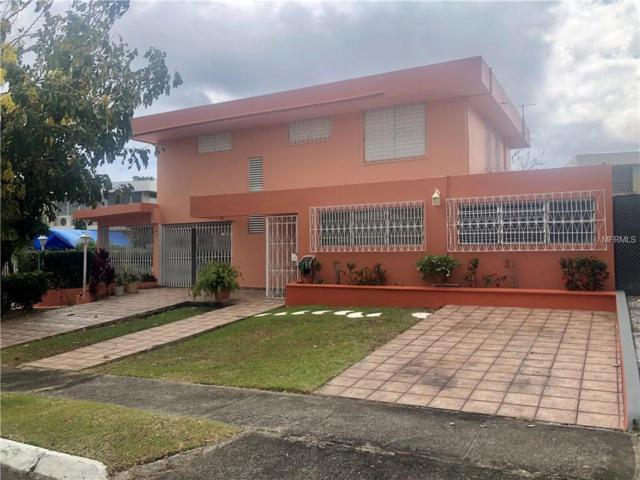 Jade B-7 Parque De San Patricio, GUAYNABO, PR 00968 (MLS #PR9089190) :: Team Bohannon Keller Williams, Tampa Properties