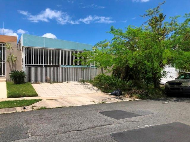 El Vigia El Vigia X-14, GUAYNABO, PR 00969 (MLS #PR9089198) :: Team Bohannon Keller Williams, Tampa Properties