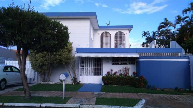 Urb. El Paraíso Ganges St #171, SAN JUAN, PR 00926 (MLS #PR9089201) :: Alpha Equity Team