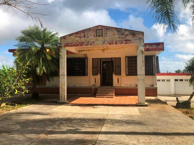 KM 45.9 Beatriz Ward, CAGUAS, PR 00725 (MLS #PR9089208) :: RE/MAX Realtec Group