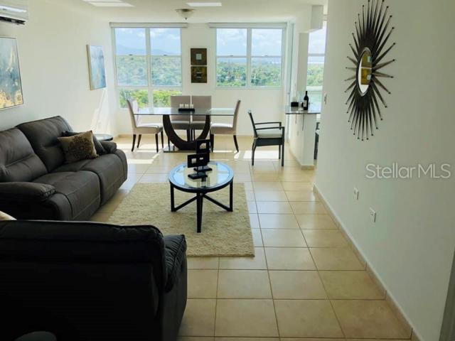 OCEAN CLUB AT SEVEN  The Sunset Village Nw402, FAJARDO, PR 00738 (MLS #PR9089279) :: Florida Real Estate Sellers at Keller Williams Realty