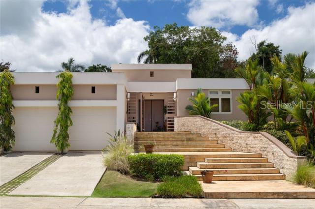 844 N Camino Los Pomales Island F, SAN JUAN, PR 00926 (MLS #PR9089316) :: Rabell Realty Group