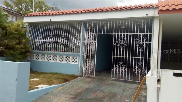Calle 34 Riverview Zj-27, BAYAMON, PR 00961 (MLS #PR9089332) :: 54 Realty