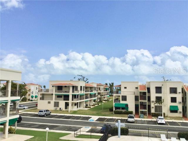 Km 1.8 Casa Del Mar #15, RIO GRANDE, PR 00745 (MLS #PR9089338) :: Cartwright Realty