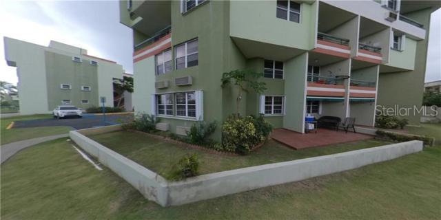 686 Ave. Sol Chalets De La Playa #185, VEGA BAJA, PR 00693 (MLS #PR9089351) :: Baird Realty Group