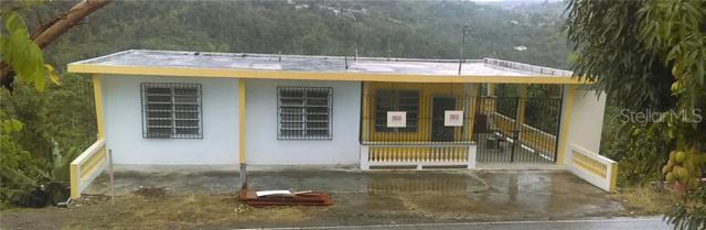 106 Jardines De Bateyes, MAYAGUEZ, PR 00680 (MLS #PR9089376) :: Dalton Wade Real Estate Group