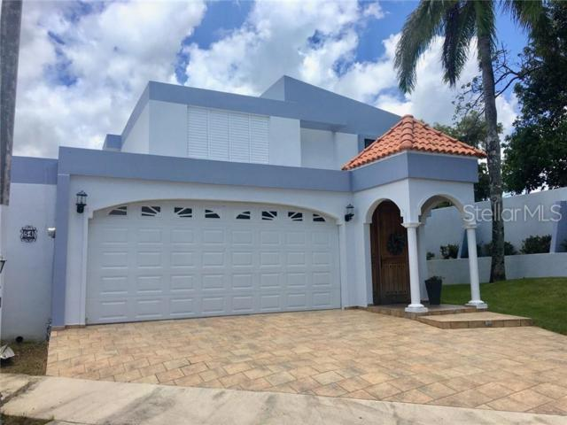 Address Not Published, TOA ALTA, PR 00953 (MLS #PR9089388) :: Burwell Real Estate