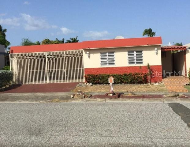 C4 Calle Floresta, PONCE, PR 00730 (MLS #PR9089411) :: Rabell Realty Group