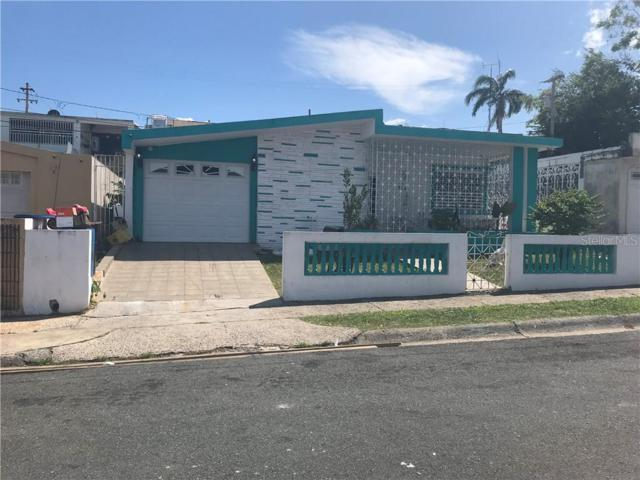 11 Extension Villa Rica R-21, BAYAMON, PR 00957 (MLS #PR9089422) :: Zarghami Group