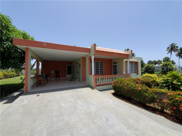 110 N Bo. Maleza Alta, AGUADILLA, PR 00603 (MLS #PR9089457) :: Griffin Group