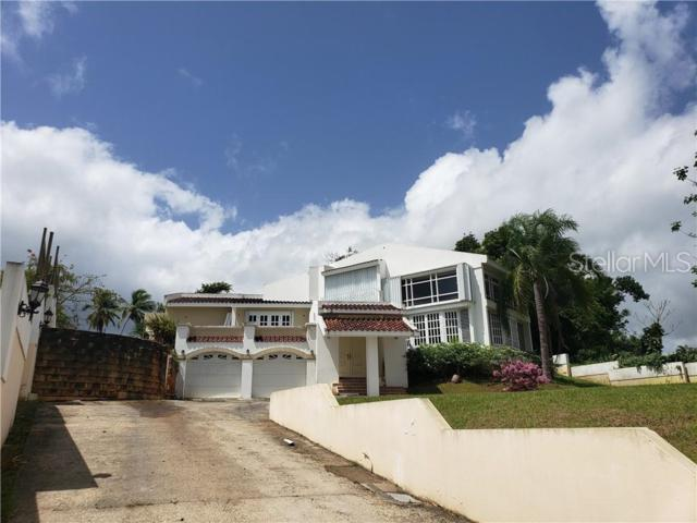 CARR 199 Camino El Capaz Km 8.4, CUPEY, PR 00926 (MLS #PR9089467) :: Ideal Florida Real Estate