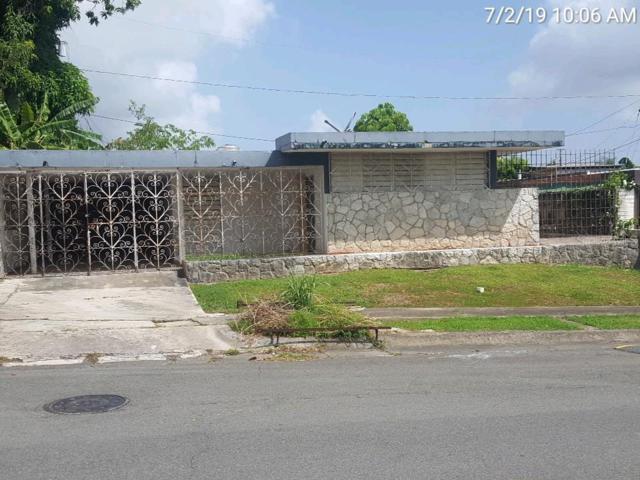 H San Fernando T-7, SAN JUAN, PR 00926 (MLS #PR9089514) :: Rabell Realty Group
