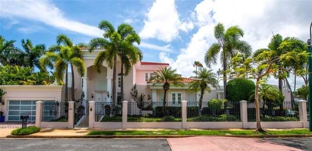Garden Hills Sur Palma Sola Street Ha-7, GUAYNABO, PR 00966 (MLS #PR9089535) :: Team Bohannon Keller Williams, Tampa Properties