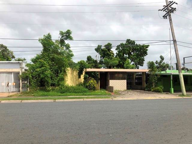 Comerío Street Villa Arrieta Development, BAYAMON, PR 00957 (MLS #PR9089569) :: The Duncan Duo Team