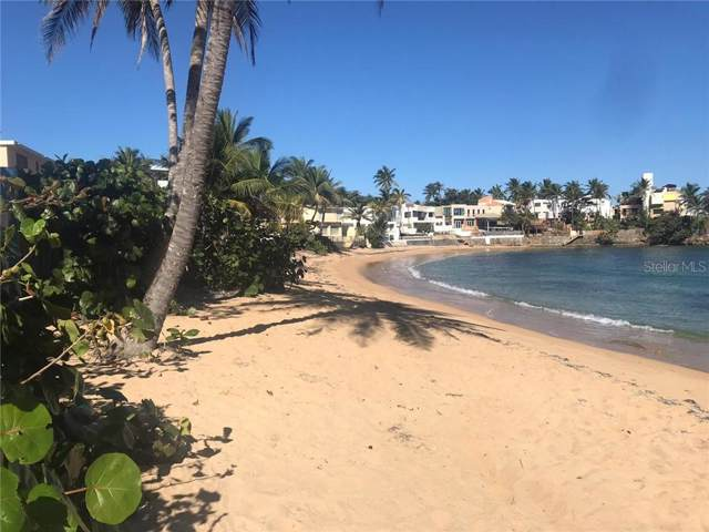 Urb. Breña Estate Lote G 2A, VEGA ALTA, PR 00692 (MLS #PR9089589) :: Griffin Group