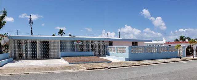 5 Santa Bernardita E-16, FAJARDO, PR 00738 (MLS #PR9089644) :: Florida Real Estate Sellers at Keller Williams Realty