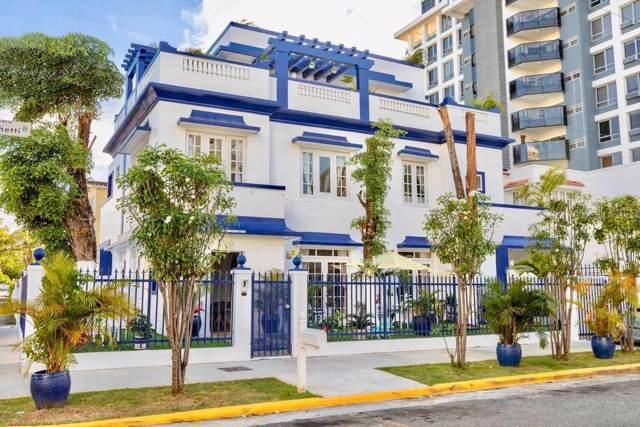 1218 Luchetti Street, SAN JUAN, PR 00907 (MLS #PR9089664) :: RE/MAX Realtec Group