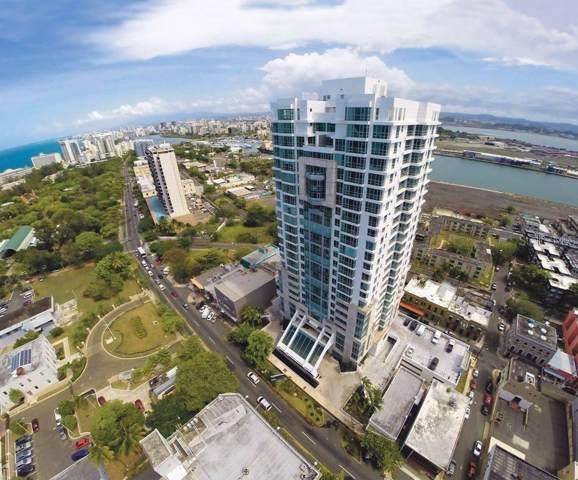404 Avenida Ponce De Leon #1007, SAN JUAN, PR 00901 (MLS #PR9089697) :: Griffin Group