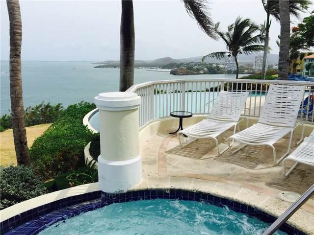 Las Casitas Resort Ave.El Conquistador 5381+5382+5383, FAJARDO, PR 00738 (MLS #PR9089699) :: Florida Real Estate Sellers at Keller Williams Realty