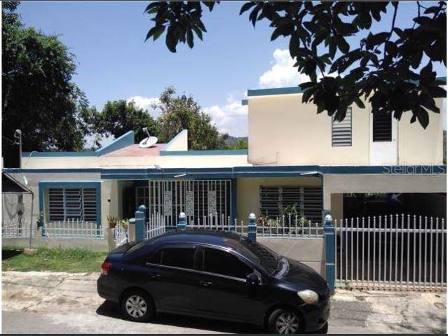 K1 H1 Carretera 656, ARECIBO, PR 00612 (MLS #PR9089711) :: Gate Arty & the Group - Keller Williams Realty Smart