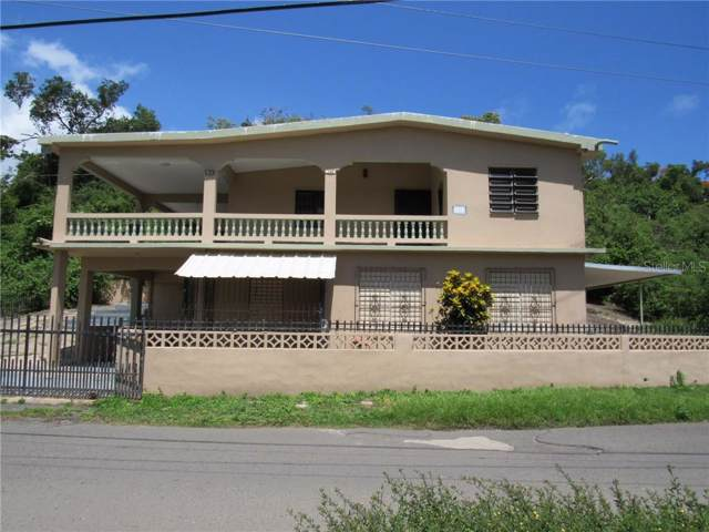 651 Martinez, ARECIBO, PR 00612 (MLS #PR9089737) :: Griffin Group