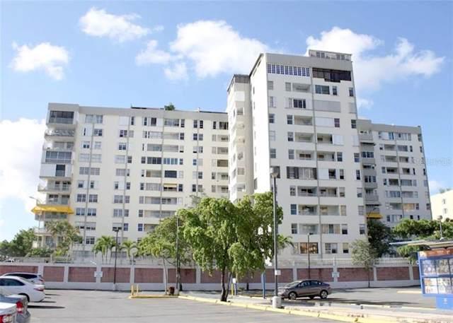 5890 Calle Jose M. Tartak A-806, CAROLINA, PR 00979 (MLS #PR9089745) :: Zarghami Group