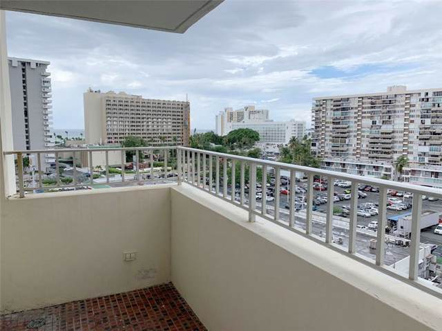 5870 Calle Jose M. Tartak B-904, CAROLINA, PR 00979 (MLS #PR9089746) :: Team 54