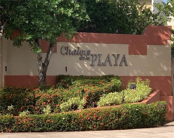 363 Chalets De La Playa, VEGA BAJA, PR 00693 (MLS #PR9089748) :: Baird Realty Group