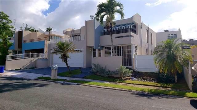 N E Calle Rey Jorge V Cliff E #5, GUAYNABO, PR 00969 (MLS #PR9089754) :: Cartwright Realty