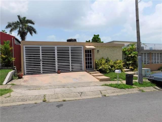 Address Not Published, SAN JUAN, PR 00924 (MLS #PR9089767) :: Florida Real Estate Sellers at Keller Williams Realty