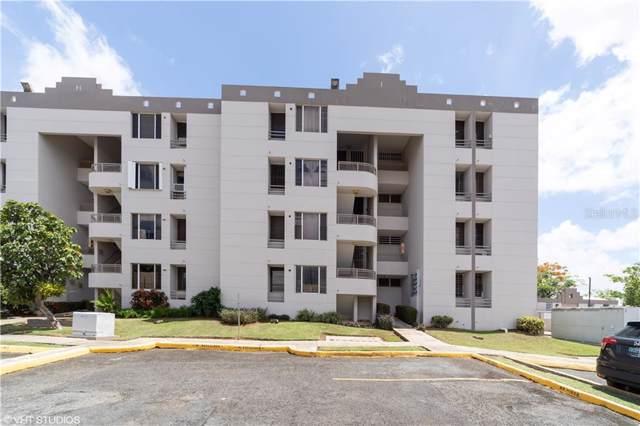 PR-34 Condo. Turabo Clusters Apt I-302, CAGUAS, PR 00725 (MLS #PR9089768) :: Gate Arty & the Group - Keller Williams Realty Smart