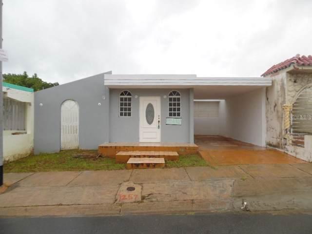Address Not Published, FAJARDO, PR 00738 (MLS #PR9089798) :: Florida Real Estate Sellers at Keller Williams Realty