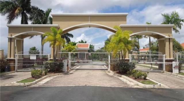 Villas Caguas Real G 423, CAGUAS, PR 00726 (MLS #PR9089802) :: Griffin Group