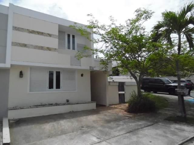 Address Not Published, GUAYNABO, PR 00966 (MLS #PR9089804) :: Team Bohannon Keller Williams, Tampa Properties