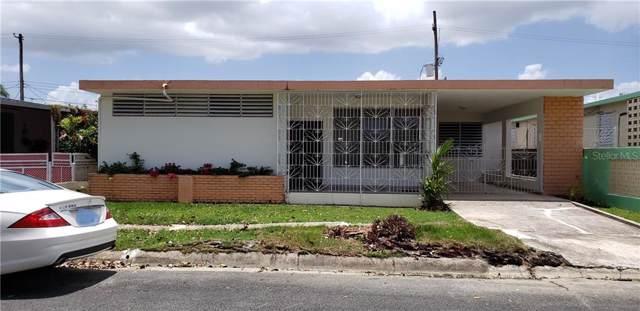 Las Americas Quito #980, SAN JUAN, PR 00921 (MLS #PR9089812) :: Rabell Realty Group