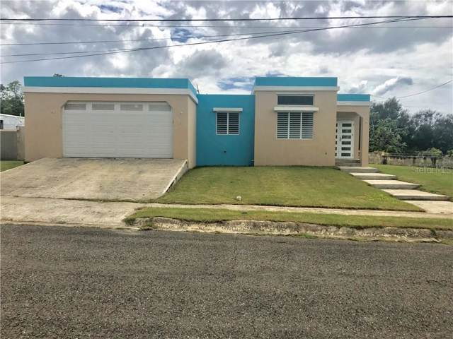 Carretera 682 Sector Cercadillo Bo. Factor Km 11.6, ARECIBO, PR 00612 (MLS #PR9089816) :: Griffin Group